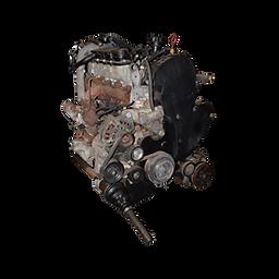 Iveco 2.3 Engine TPC
