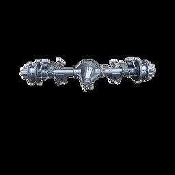 Sprinter 412 416 Diff TPC