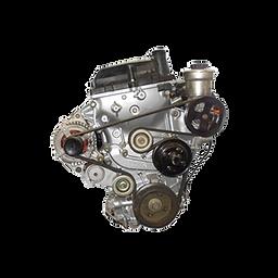 Toyota Quantum 2TR Engine TPC