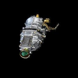 Toyota Quantum Gearbox TPC