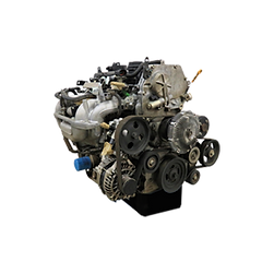Nissan NV350 Impendulo Engine TPC