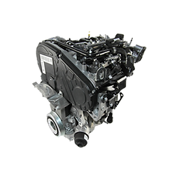 VW Crafter 2.0 Engine TPC