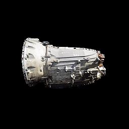 Mercedes Sprinter 518 / 652 Auto Gearbox TPC