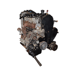 Fiat Ducato Engine TPC