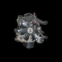Iveco 3.0 Engine TPC
