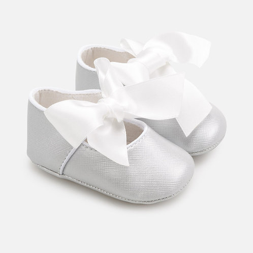Mayoral 9284 Shoes newborn baby girl