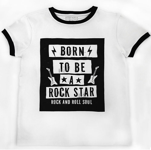 Born to be a Star t-shirt