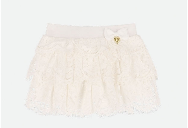 Raakel Shorts Snowdrop