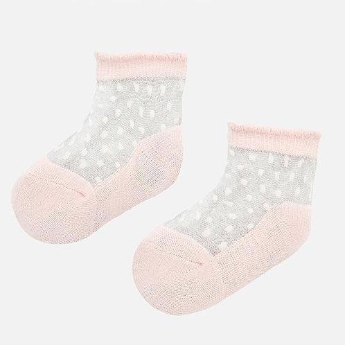 Socks newborn baby girl