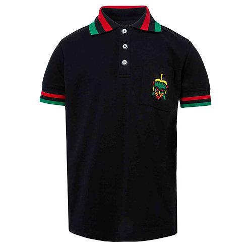 Stefania Polo Shirt  Short Sleeve  620009-A