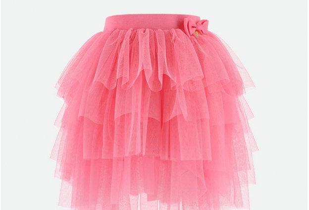 Patsy Skirt Pink