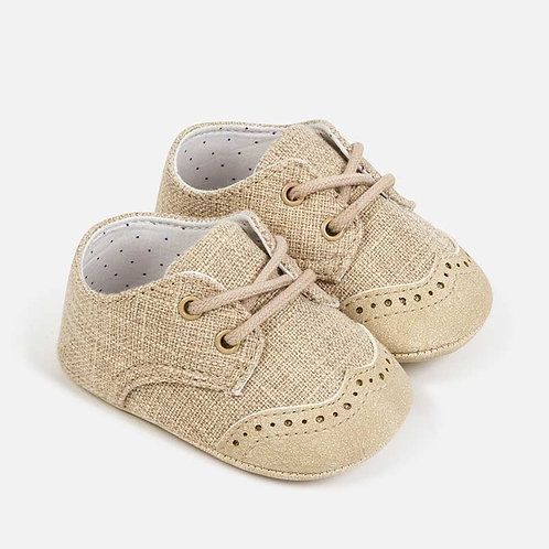 Mayoral 9274 Shoes newborn baby boy
