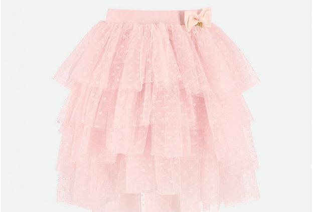 Betsey Skirt Ballet Pink
