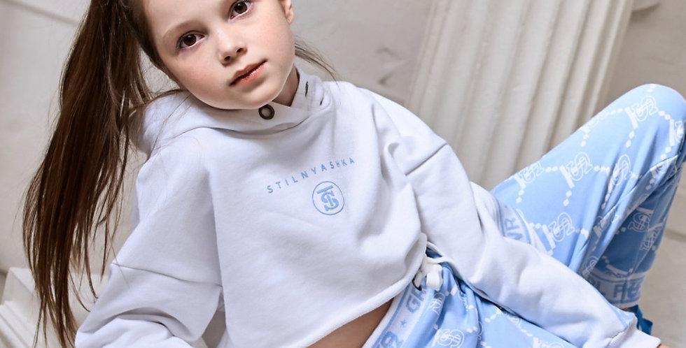 Stilnyashka Top for girls