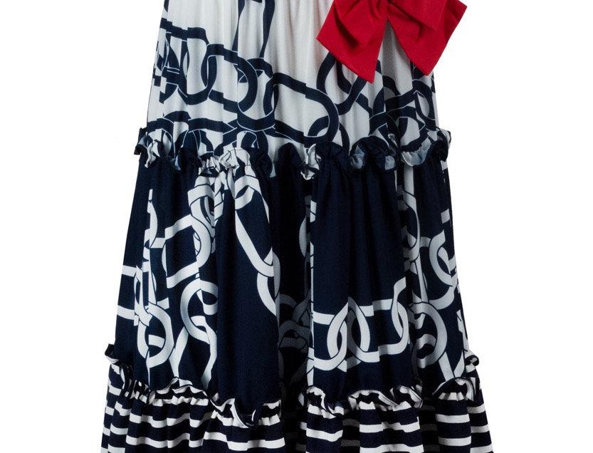 Stefania Dress 320023-A