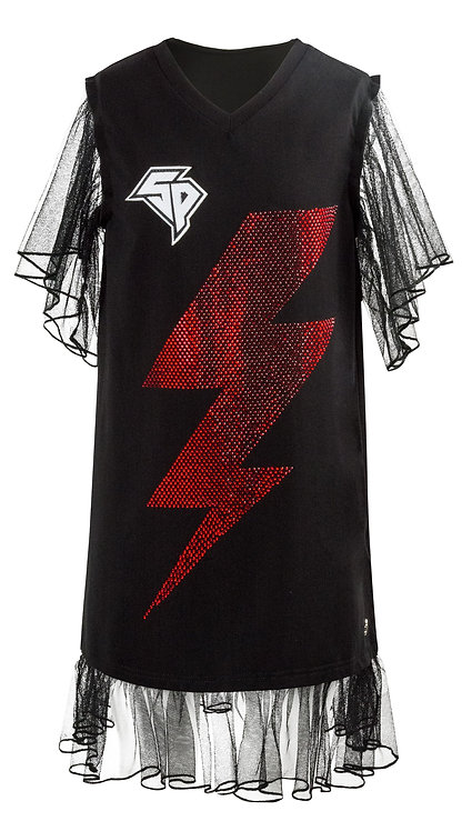 STEFANIA DRESS  920003-A