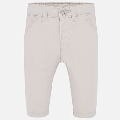 Mayoral 595 Chino trousers for newborn boy