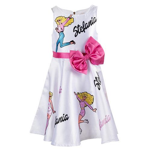 Stefania Dress 920123-D