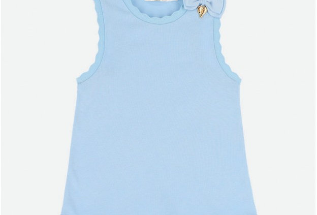 Jay Top Baby Blue