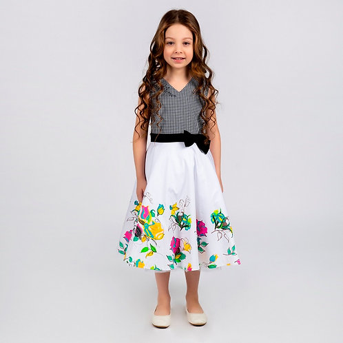 Stefania Dress