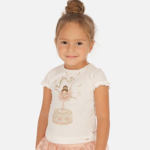 Mayoral 3001 T-shirt girl