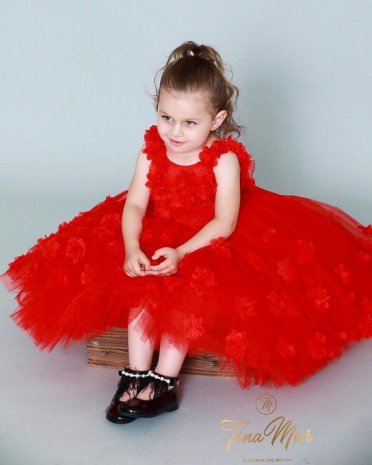Tina Mur Dress