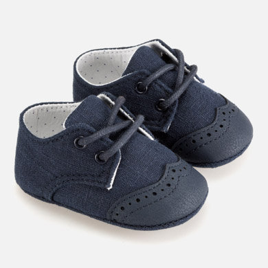 Mayoral 9274 Shoes newborn baby boy