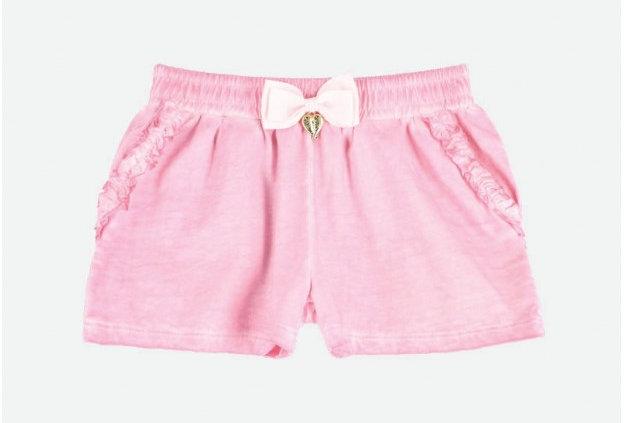 Kayla Shorts Pink