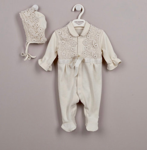 New Born Baby Girl set