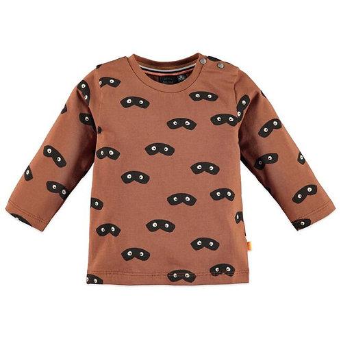BabyFace longsleve t-shirt