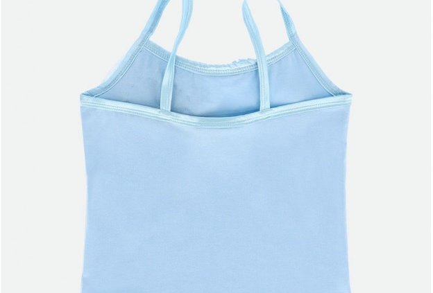 Patrice Top Baby Blue