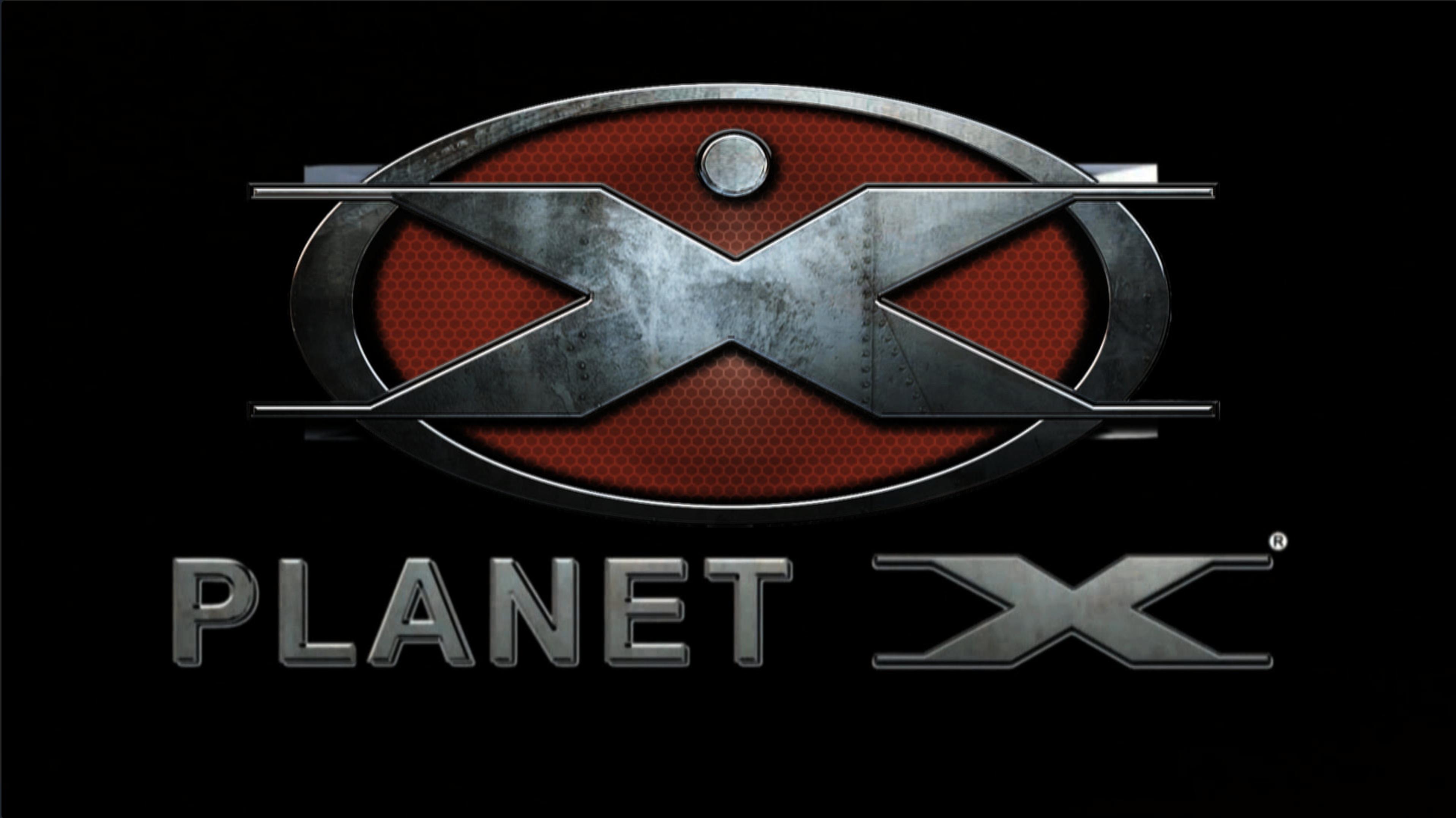 PLANET X 1
