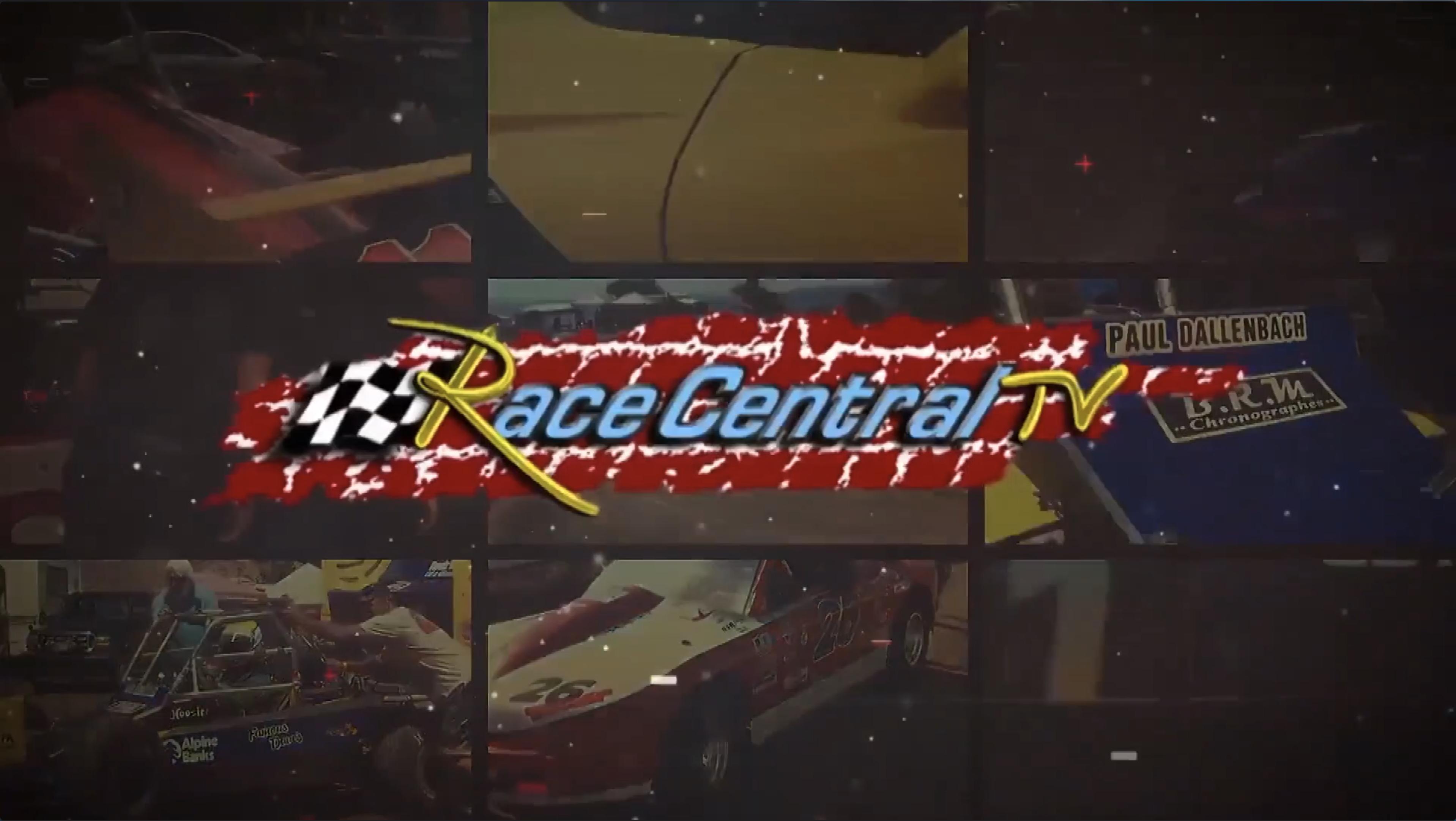 RACE CENTRAL 1