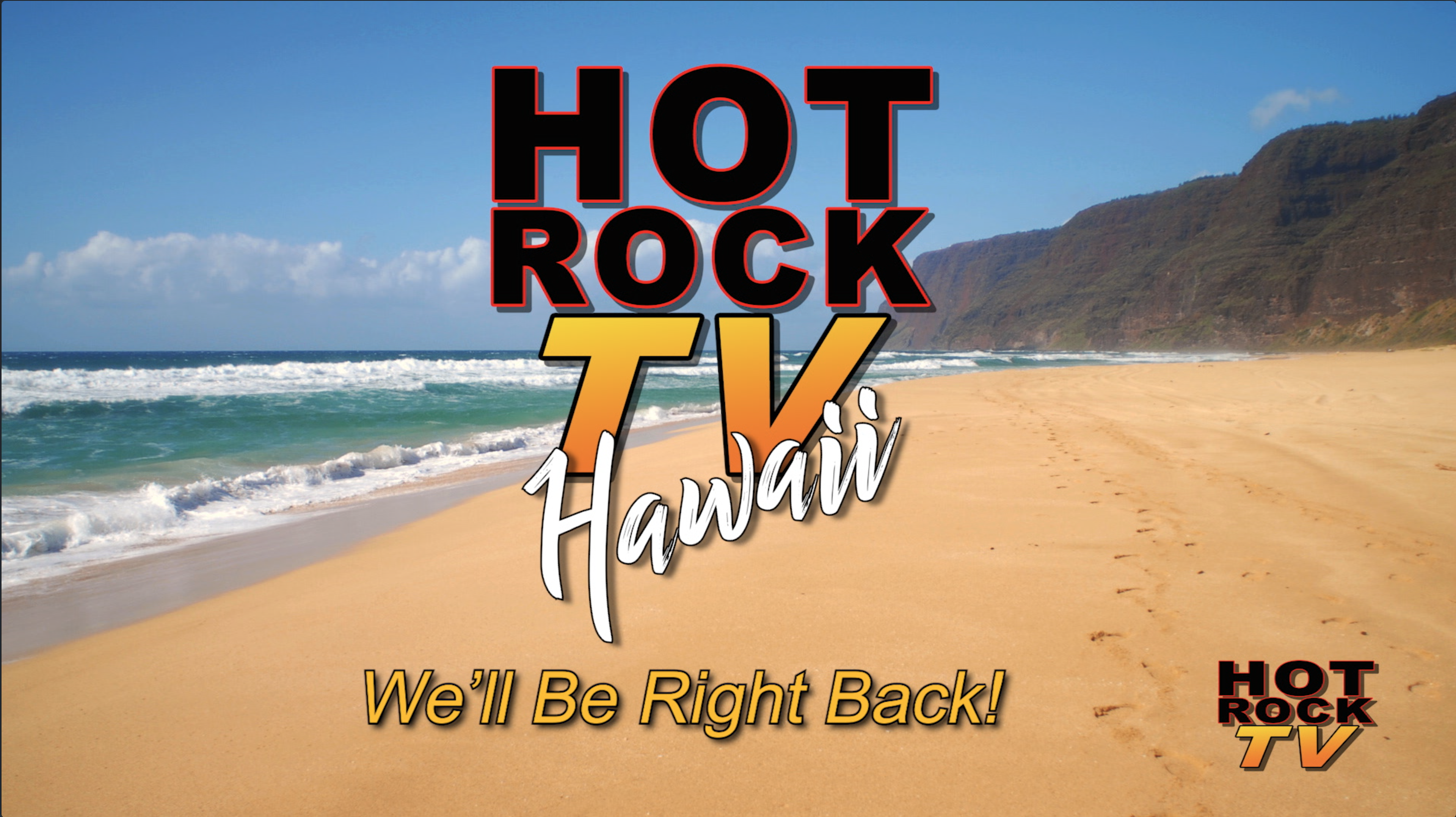 HOT ROCK TV 2
