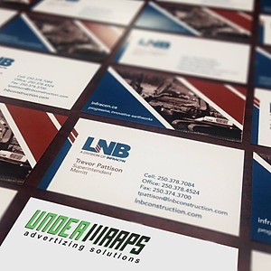 Business Cards & Print