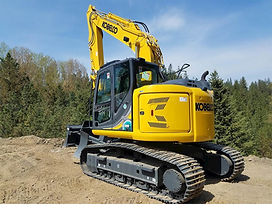 Excavators-Kobelco-ED160-5-BLADERUNNER-1