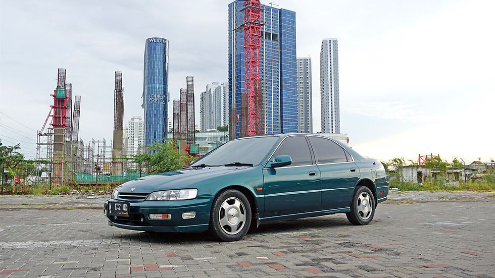 HONDA ACCORD CIELO 1995