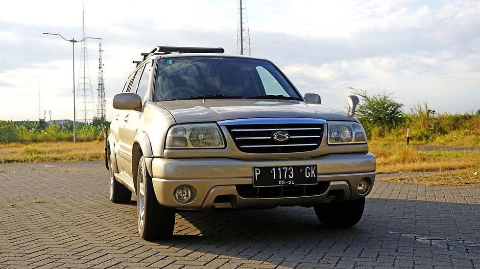 SUZUKI GRAND ESCUDO XL7 A/T 2003