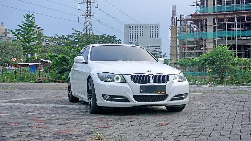 BMW 320i E90 2.0 A/T 2012