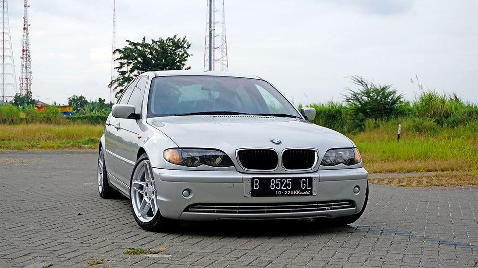 BMW 318i 2002