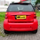 Thumbnail: SMART FORTWO 52KW MHD COUPE 2011