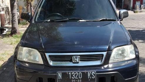 HONDA CRV S10 4WD MT 2001