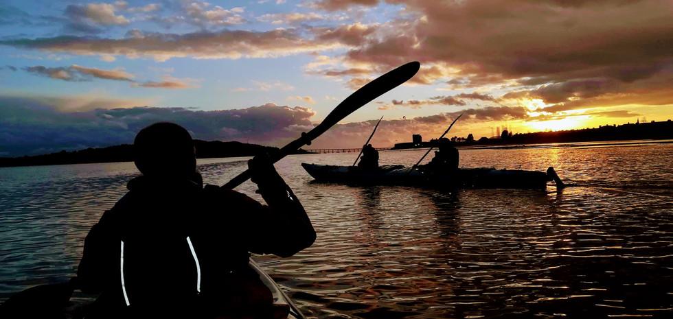 Sunset kayaking with Outdoor Explore.jpg