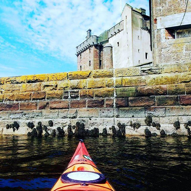 Dundee Kayaking