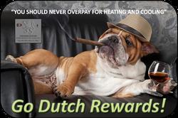 Go Dutch Dog