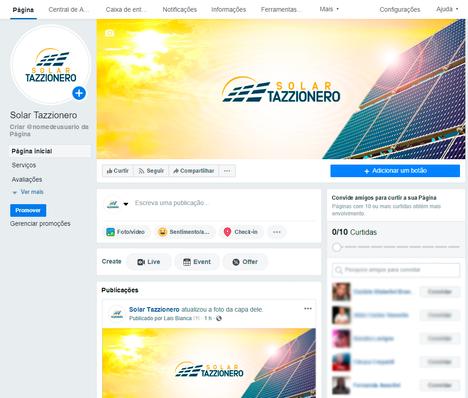 fanpage-solar-tazzionero-lemon-comunicação