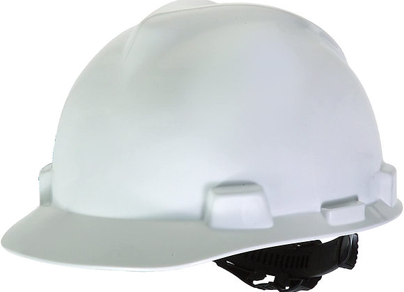 Production Hard Hat