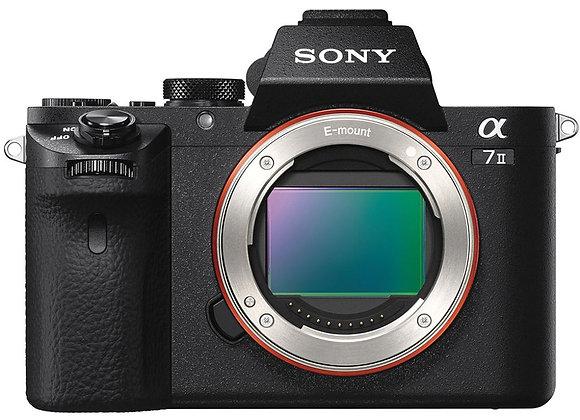 Sony A7ii Kit