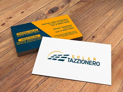 cartão-de-visita-solar-tazzionero-lemon-comunicação