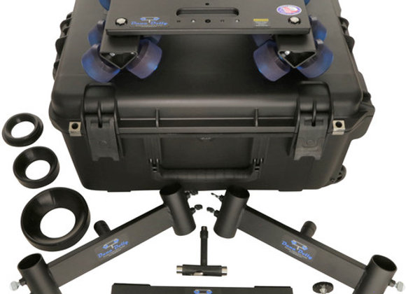 Dana Dolly Kit with Track Kit & Combo Stands